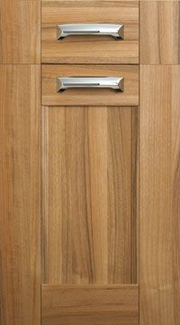 Tuscany 5 piece door in Light Tiepolo available for Portland Hall from Kitchens Direct NI