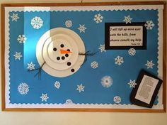 Image result for church bulletin boards for christmas