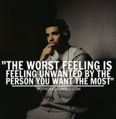 drake quotes | Tumblr quotes-and-other-fun-stuff Bad Feeling, Feelings, Fictional Characters, Words, Movies, Movie Posters, Art, Quotes, Wicked