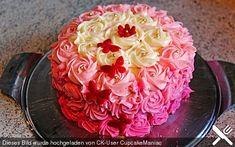 Grundrezept für Kuchen und Muffins (Rezept mit Bild) | Chefkoch.de