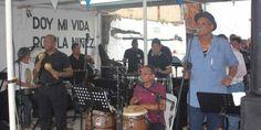 Marcos Barraza estrena su nuevo disco en el aniversario de Plaza Amador | A Son De Salsa