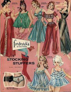 catalogo vintage