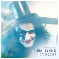 CrankinFrank Sea Island Cotton