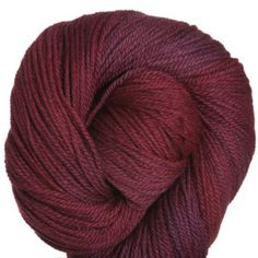 Swans Island Natural Colors Worsted Yarn - Orchid (Limited Edition)
