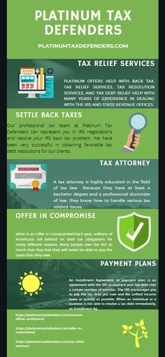 An awesome infographic designed in Canva by James Jenkins. Tax Debt Relief, Defenders, Infographic, Infographics, Information Design