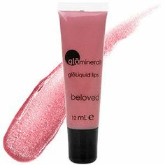 GloMinerals Liquid Lips- Beloved by glo-minerals. $14.45. Beloved is a sweet, rosy hue.. Nourishing, moisturizing, antioxidant rich. gloLiquid Lips contains nourishing oils and antioxidant vitamins to keep your lips healthy and safe from environmental pollutants. These rich, gorgeous colors provide hydration, protection and a silky-smooth shine for a kissable pout. The lips are left soft, healthy and full.