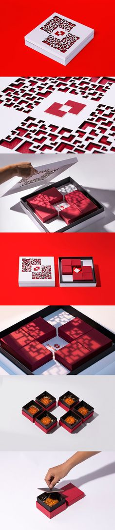 Designed by Bratus l Vietna Packaging, Design, Trends, Wrapping