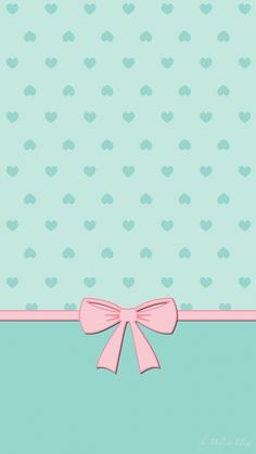 0 66 entries in vintage iphone backgrounds group cute iphone wallpaper for girls Bow Wallpaper, Cute Pastel Wallpaper, Cellphone Wallpaper, Mobile Wallpaper, Pattern Wallpaper, Wallpaper Backgrounds, Iphone Wallpaper, Mint Green Wallpaper, Iphone Backgrounds