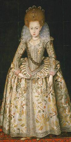 Princess Elizabeth Stuart