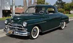 1950 plymouth business coupe - Yahoo Image Search Results