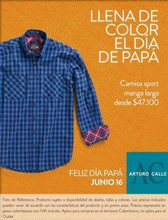 Llena de Color el día del padre