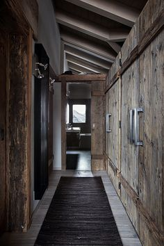 // Cocooning chalet // Martine Haddouche...