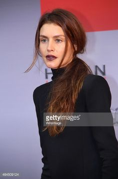 Actress Hannah Ware attends the 'Hitman - Agent 47' World premiere at CineStar on August 19, 2015 in Berlin, Germany.