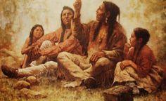 Astrología y tarot: ZODIACO DE LOS INDIOS NORTE AMERICANOS