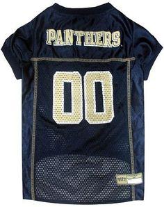 Pittsburgh State Panthers Jersey XS