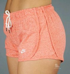 Nike Time Out tempo short Noel B B Dennis Caitlin Burton Burton Dennis Jenny Dennis these look so comfy! Nike Outfits, Summer Outfits, Casual Outfits, Casual Shoes, Workout Attire, Workout Wear, Workout Shorts, Workout Style, Nike Workout
