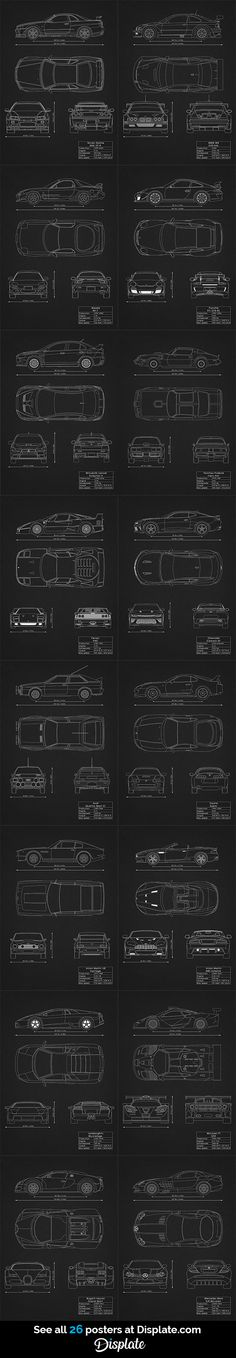 Most awesome cars on earth... #supercars #ferrari #porsche #ford #fordmustang #mercedes #mercedesbenz #bmw
