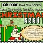 QR Code Listening Centers: CHRISTMAS, PART TWO! 12 Read Aloud Books List Includes: McDuff's New Friend Two Christmas Mice Reindeer Olive the Other Reindeer Careful Santa Berenstain Bears Meet Santa Bear Elf on the Shelf Llama Llama Holiday Drama Lopsy & Bobsy And the Letter To Santa The Little Christmas Tree Christmas Morning Dinosaurs' Night Before Christmas $3.85