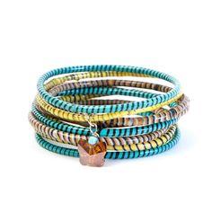 Batonga Bracelets