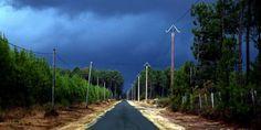 Des orages parfois forts attendus dans le Sud-Ouest en soirée
