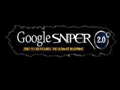 Google Sniper Review Affiliate Marketing, Tech Companies, Teaching, Google, Education, Onderwijs, Learning, Tutorials