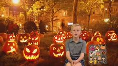 Commercials are so easy to do with Green Screen by Do Ink. We think this one from @Runner58446 is a great idea for a Halloween Project.