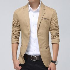 nice loking casual blazer for men with jeans (1)