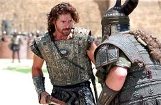 Hector of Troy | marryshagcliff: Men of Troy