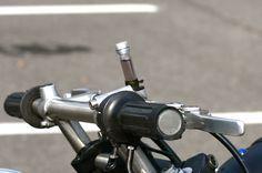 Alternative to big brake reservoir