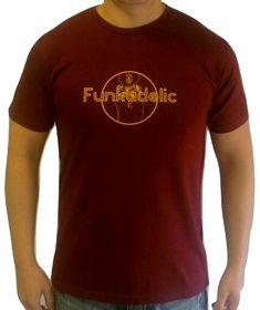 96659c1f7 K-Diller Funkadelic Modern Reg Fit Mens Crew Neck T-Shirt #mykdillertee