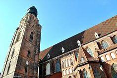 wieża - kościół garnizonowy - Wrocław
