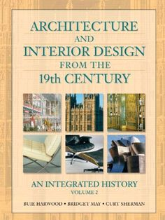 Download PDF Architecture and Interior Design from the 19th Century, Volume II