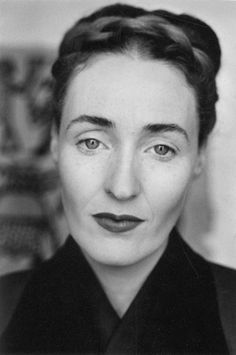 I invented a language in music. I believed I was singing to God when I sang in that language. Lisa Gerrard.