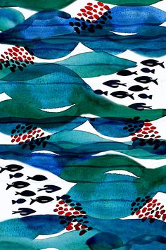 Ophelia Pang MIRAR taulell http://www.pinterest.com/catherine6440/mer-poisson-and-co/