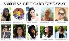 Oh to Be a Muse | Bay Area Fashion Blogger Inspiring Style: Lookbook: Mirror Mirror $300 Visa Gift Card Giveaway!