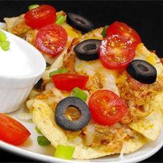 Restaurant Style Chicken Nachos - Allrecipes.com