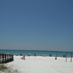 Florida beaches: been there! Want to go again!