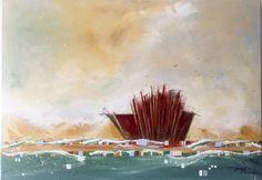 Original World Culture Painting by Tijana Dinovski Acrylic Painting Canvas, Canvas Art, Abstract Expressionism, Abstract Art, Original Art, Original Paintings, Tel Aviv, World Cultures, Buy Art