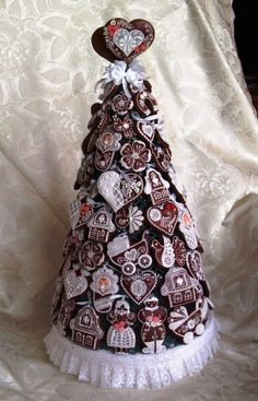 Wedding Gingerbread tree of life Свадьба Древо жизни #gingerbread #cookies #wedding