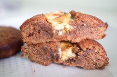 Bouchées au chocolat au lait, cœur de nougat par Charline - recette réalisée avec le nougat Roy René de la sélection Provence