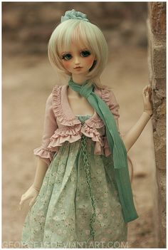 657d16a1e 34 Best ball jointed doll images in 2019 | Ball jointed dolls, Bjd ...