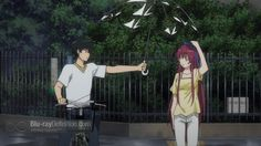 The Devil is a Part Timer!: Complete Series Blu-ray Review (hi-res screen capture)