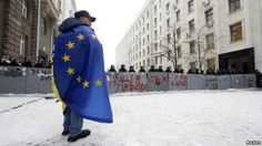 The legislation appears aimed at shutting down the boisterous pro-European protests that have convulsed Kyiv since Ukrainian President Vikto...