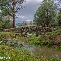 Ruta de los Puentes de La Adrada Valle del Tiétar - Ávila