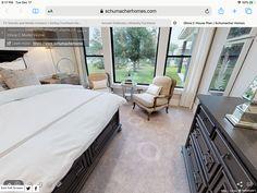 Decor, Master Bedroom, Bed, Furniture, Home Decor