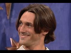 A 25-Year Old Jon Hamm Makes an Appearance as a Contestant On 'The Big Date' Game Show in 1996