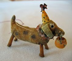 Halloween Dachshund by arbutus hunter on Flickr