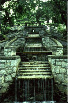 Gardens at Maymont in Richmond, VA
