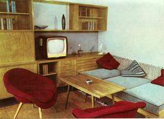 U Haul Furniture Dolly Furniture Dolly, Art Deco Furniture, Small Furniture, Retro Furniture, Affordable Furniture, Mid-century Interior, Vintage Room, Vintage Interiors, Aesthetic Room Decor