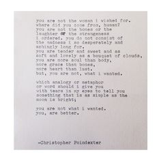 The Universe and Her, and I poem #189 written by Christopher Poindexter